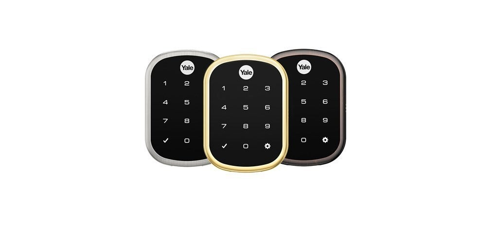 Yale Real Living Assure Sl Lock Review Techhive