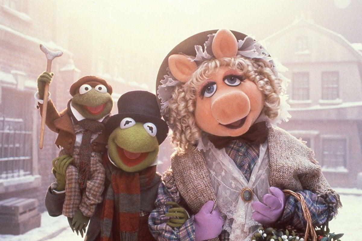 14 christmas1 muppetchristmascarol