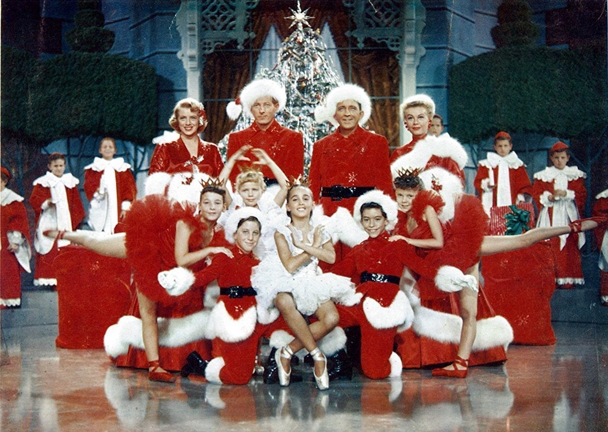 Best Christmas movies for streaming | TechHive