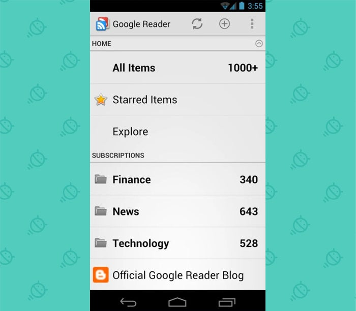 Android nostalgia: 20 once-essential apps you've probably