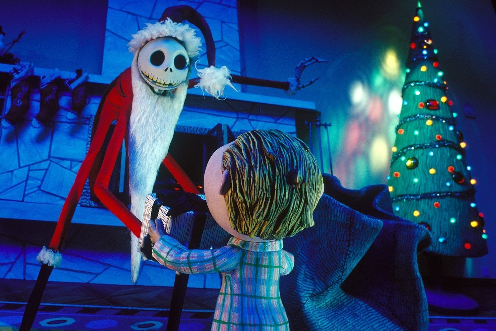 20 offbeat Christmas movies for streaming | TechHive
