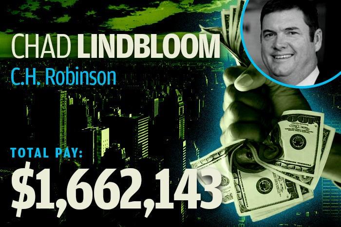 8 chad lindbloom