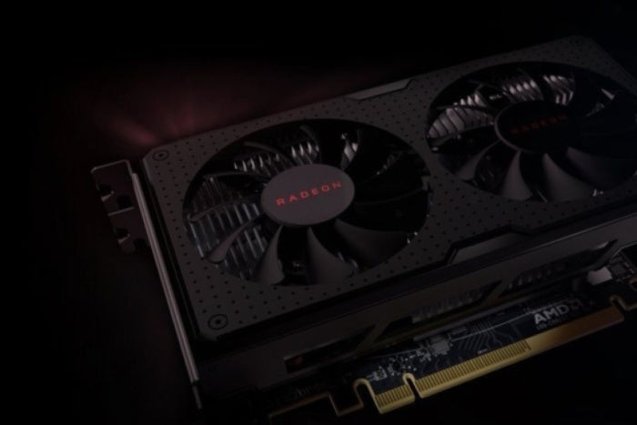 AMD quietly made some Radeon RX 560 graphics cards worse | PCWorld