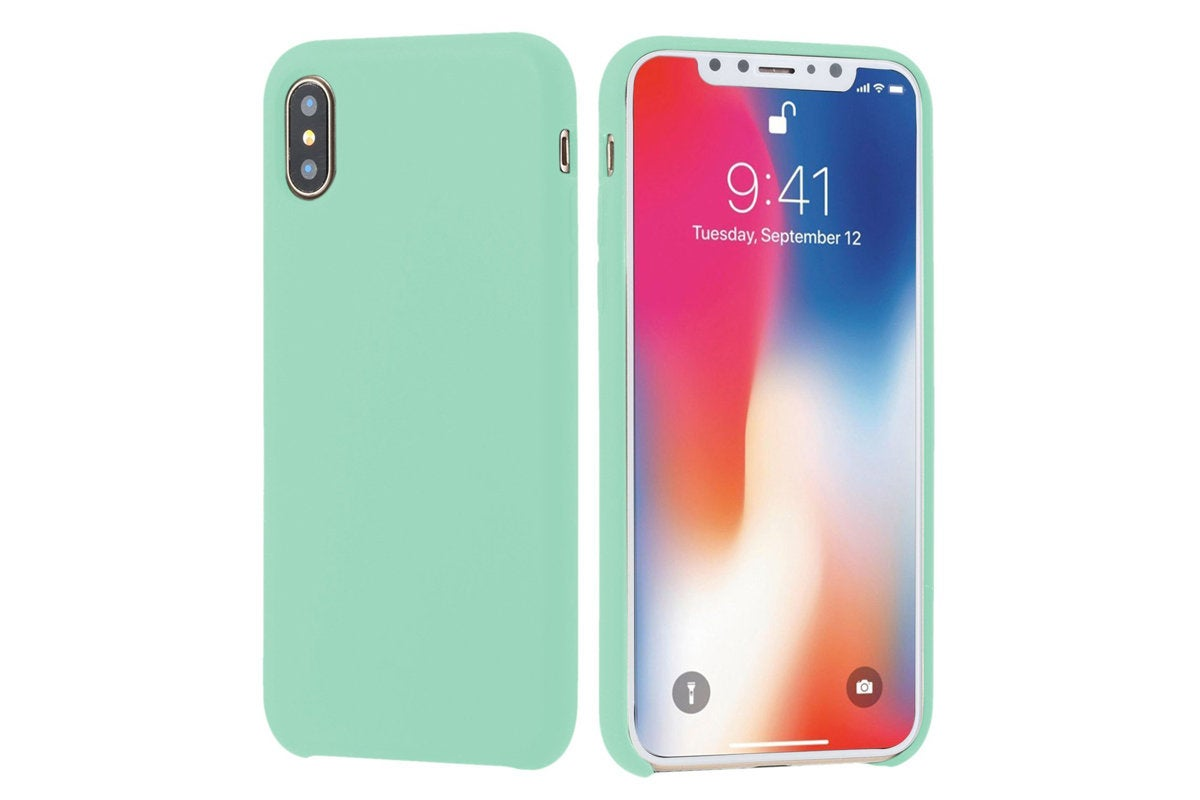 amicool iphone x silicone