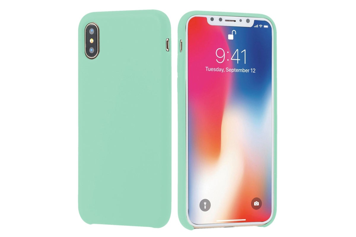 amicool iphone x silicone. See larger image 7e51d3225