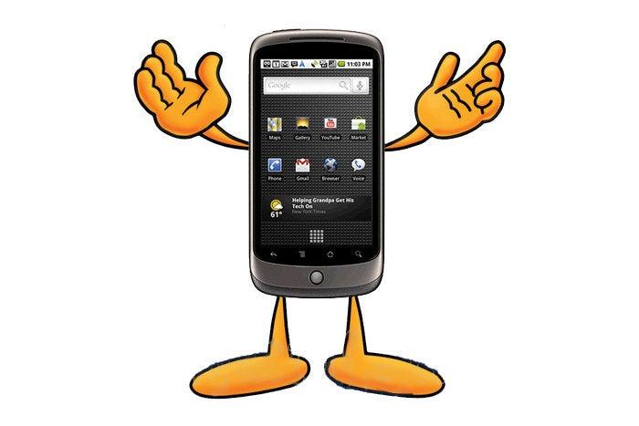 Android Nostalgia - Forgotten Apps