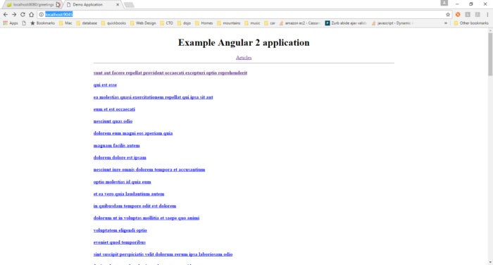 Programming with Java APIs, Part 2: API definitions | JavaWorld