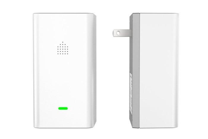 Aura home monitoring starter kit