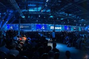 aws reinvent keynote 2017