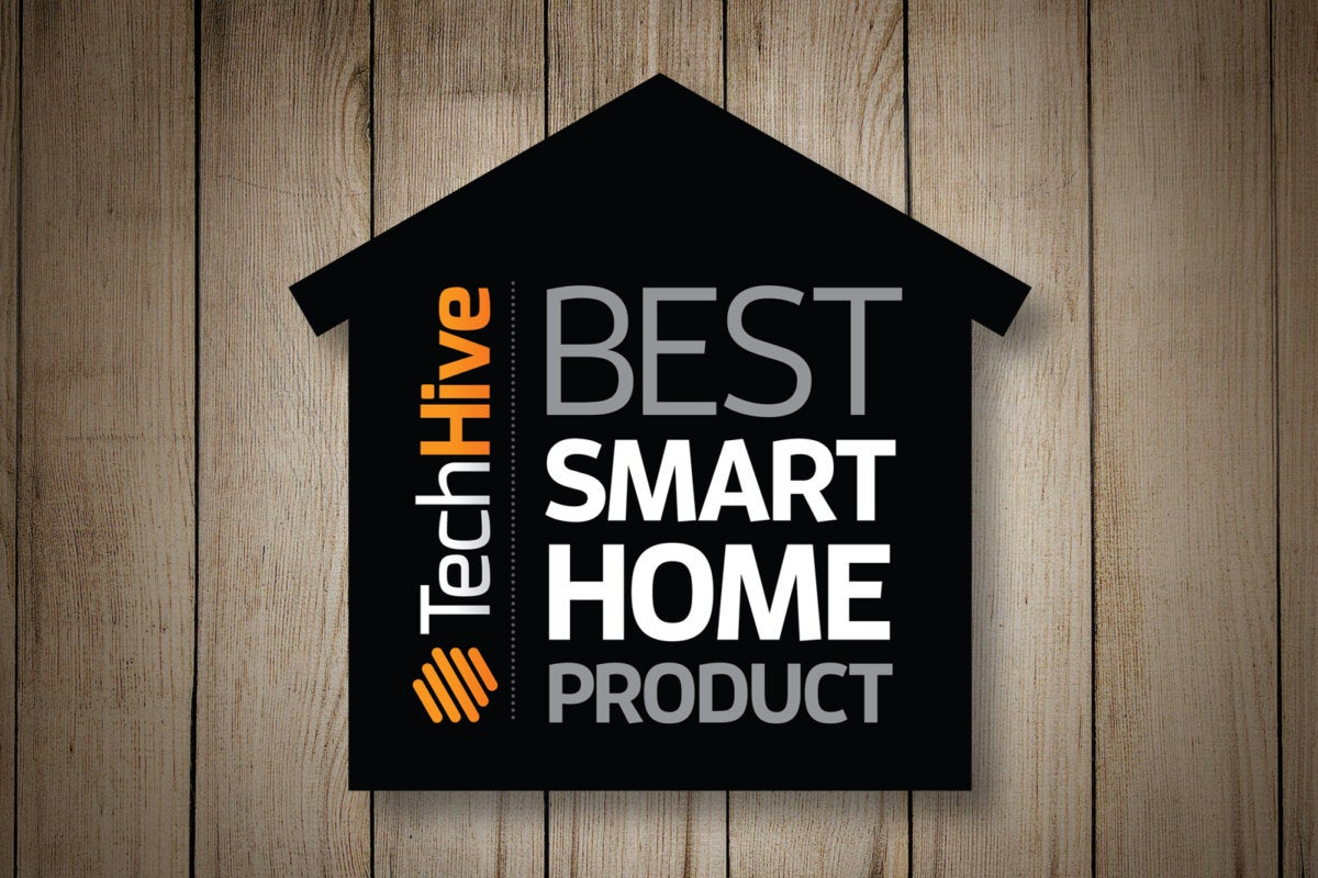 the best smart home products of 2017 techhive. Black Bedroom Furniture Sets. Home Design Ideas