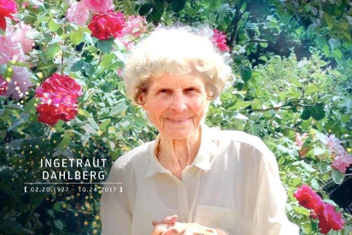 Computerworld - In Memoriam 2017 - Ingetraut Dahlberg [ February 20, 1927 – October 24, 2017 ]
