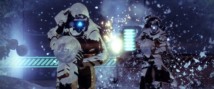 Destiny 2 - Dawning