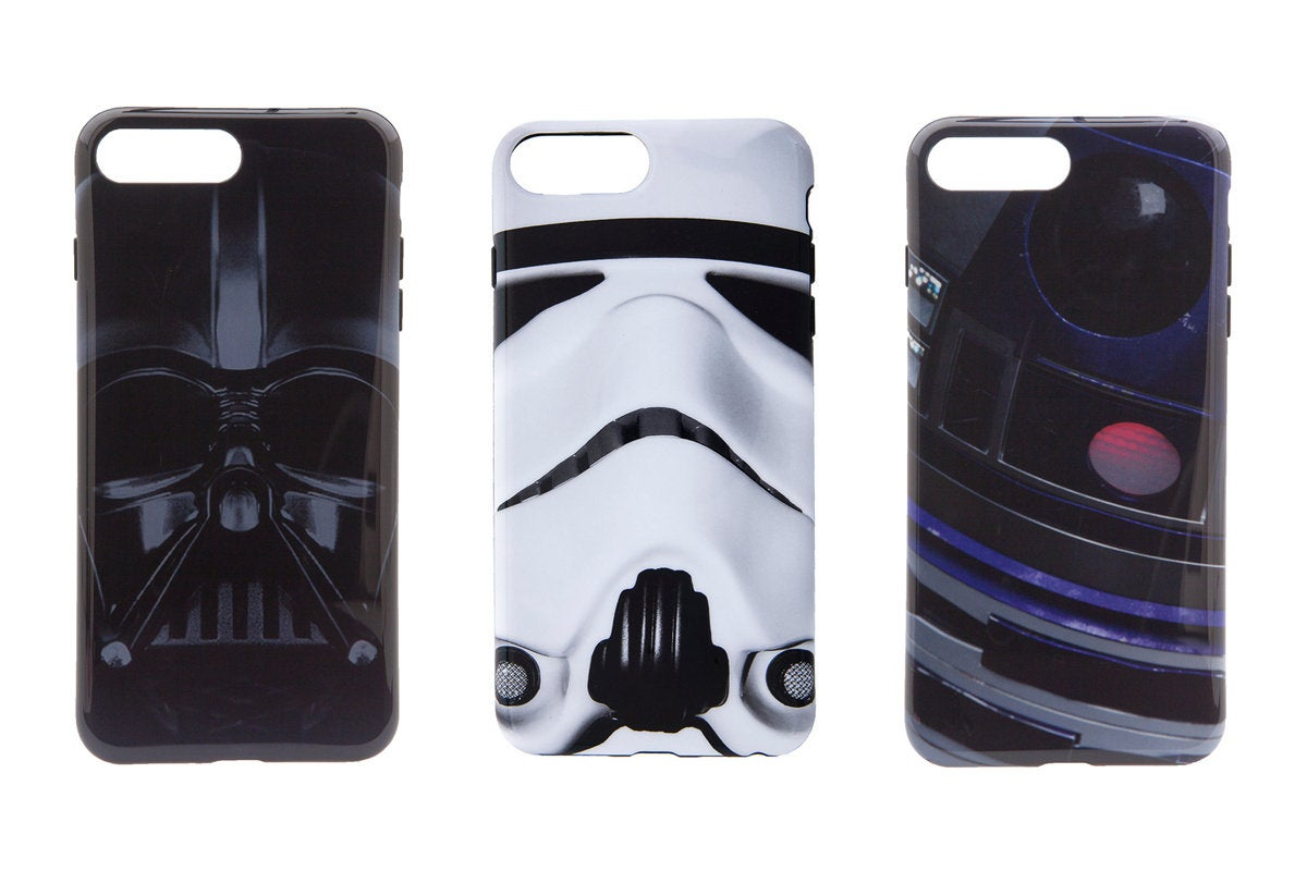 sale retailer d6f85 6c16c Star Wars iPhone cases | Macworld