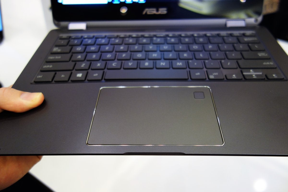 Asus NovaGo ultrabook Qualcomm Snapdragon Mobile PC Platform