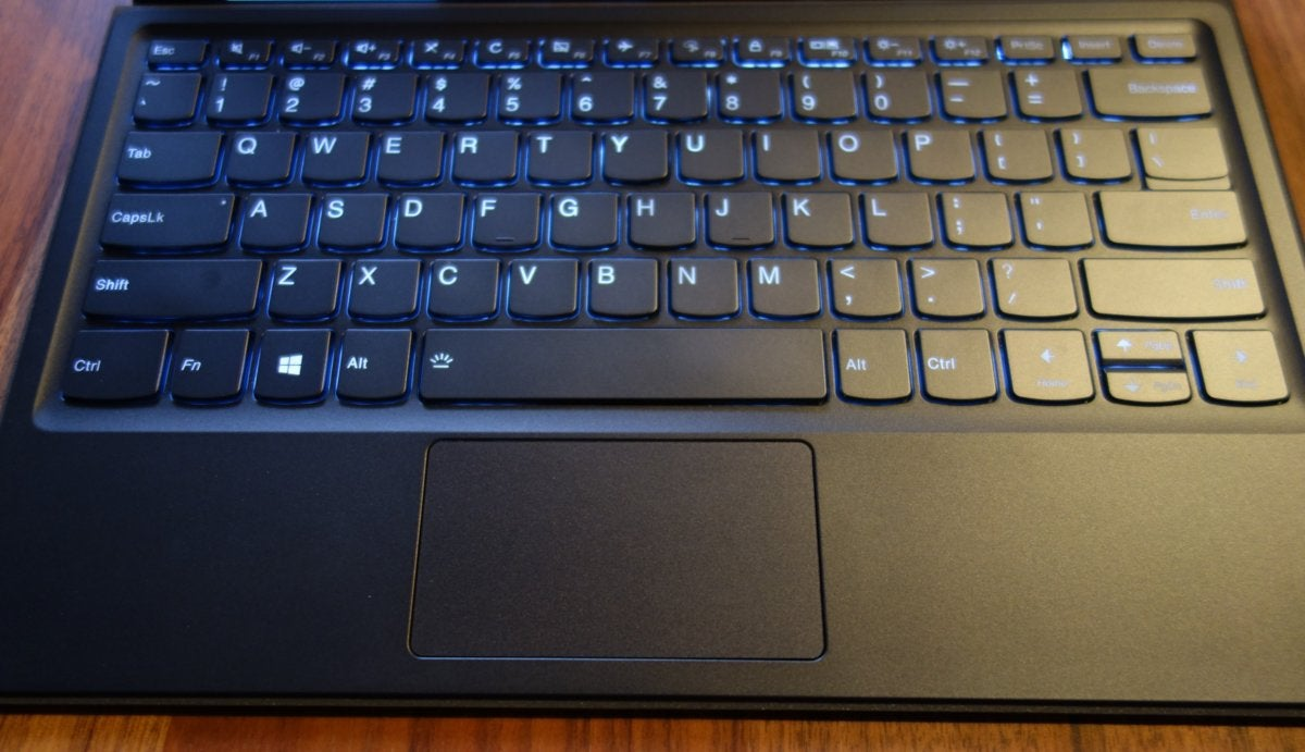 Lenovo Ideapad Miix 520 review: A superb Windows tablet with
