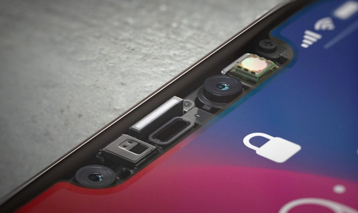 Apple, security, iPhone, iPad, Face ID, passcode, how to, secure