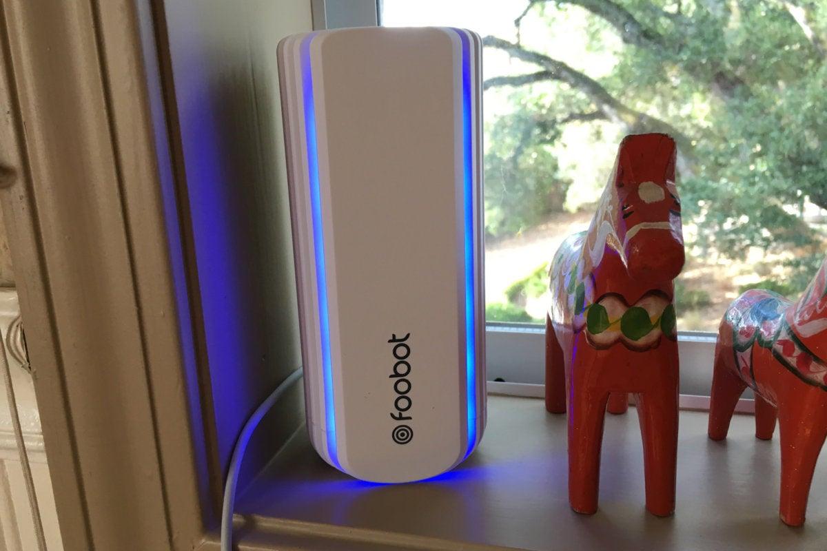 Foobot