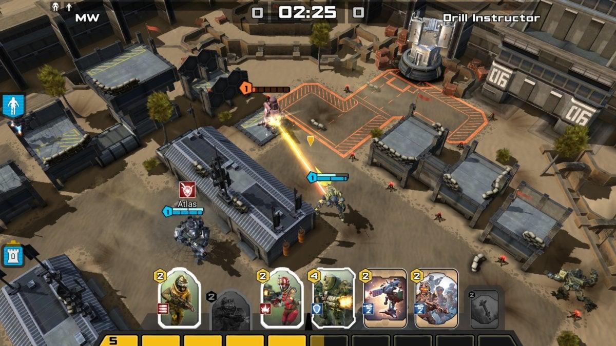 freegames 2017 titanfall