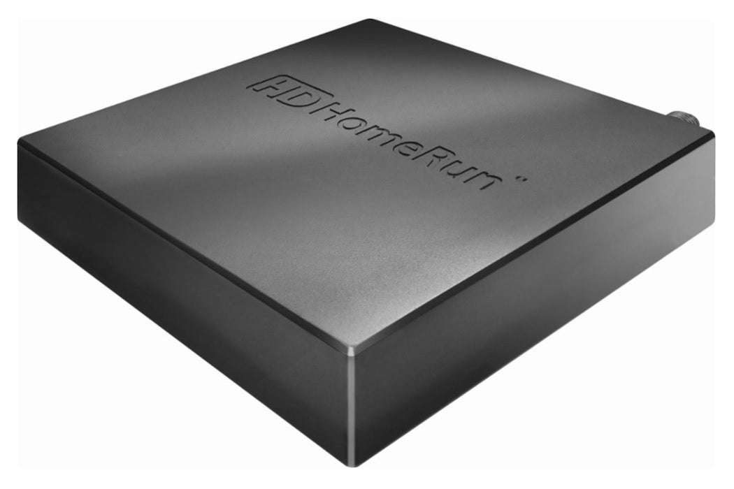 SiliconDust HDHomeRun DVR review: Buy the hardware, but ...