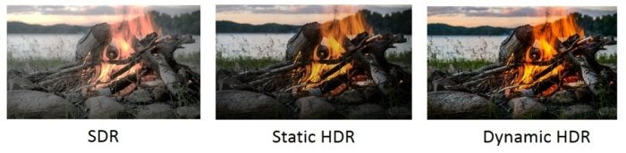 Dolby Vision vs HDR10: Which is best? | TechHive