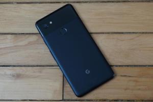 google pixel 2 hero