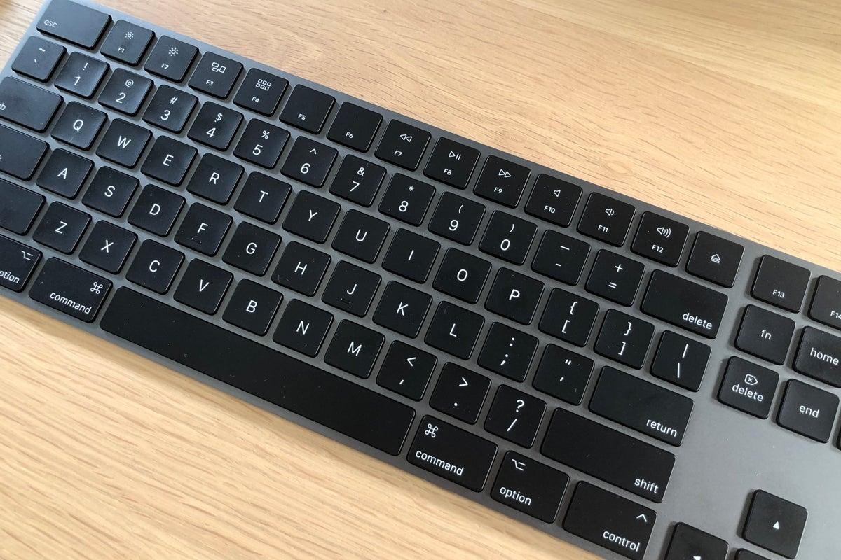 imac laptop keyboard - photo #43