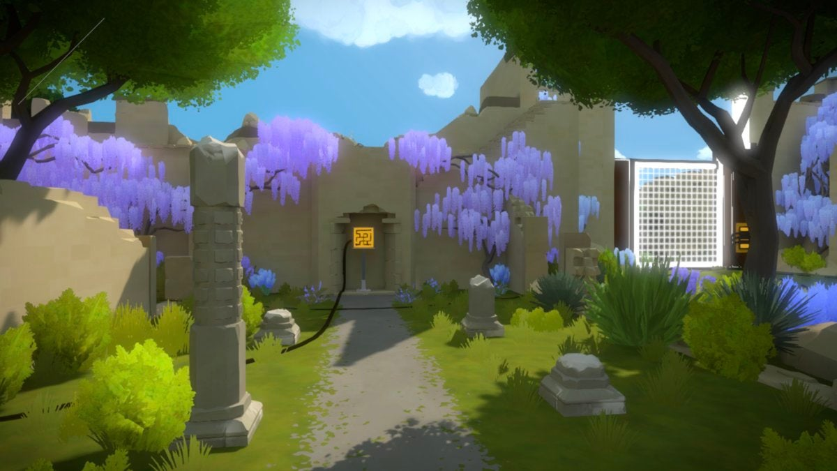 iosgames 2017 thewitness