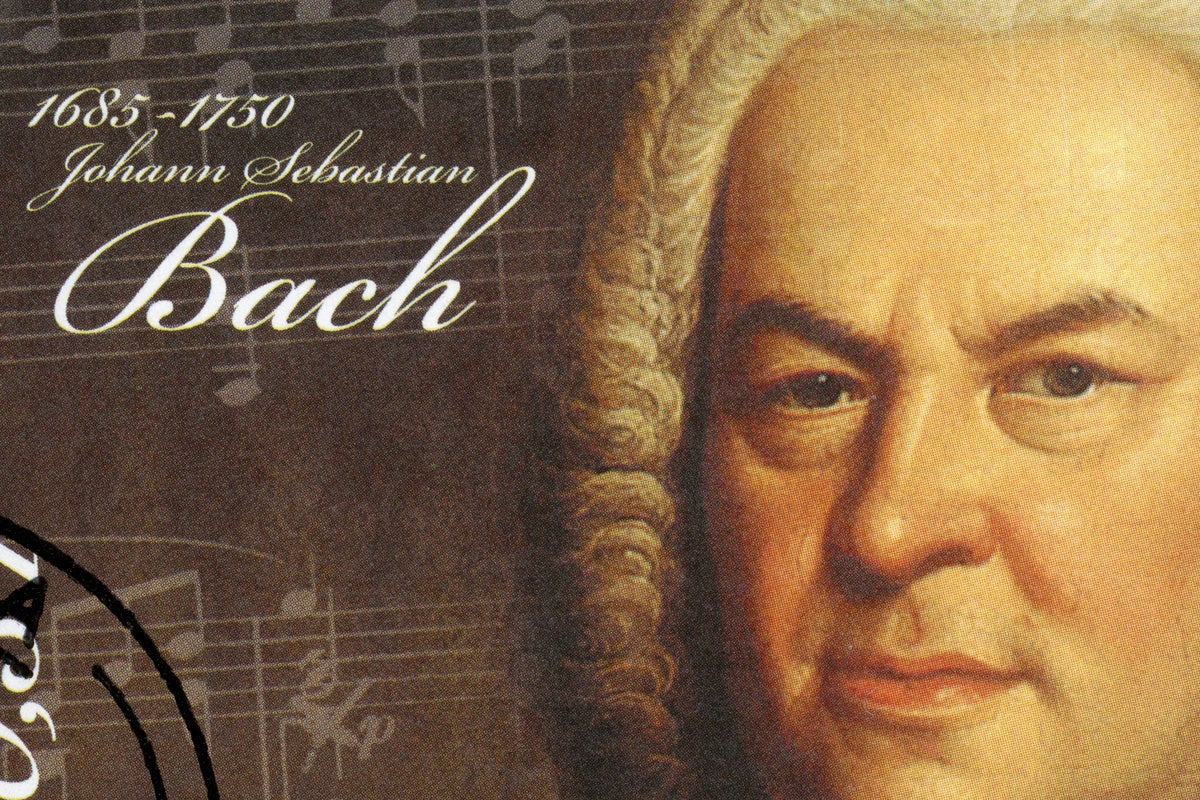 5 Things J S Bach Can Teach You About Information
