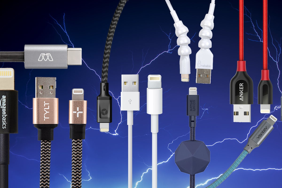 Best Lightning Cables For Iphone Macworld