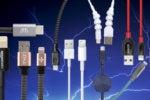 lightning cables hub