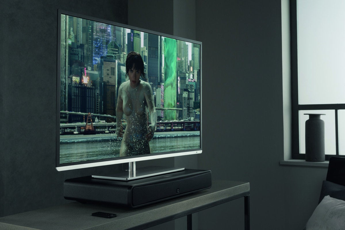 m2 lifestyle tv screen ghost in a shell