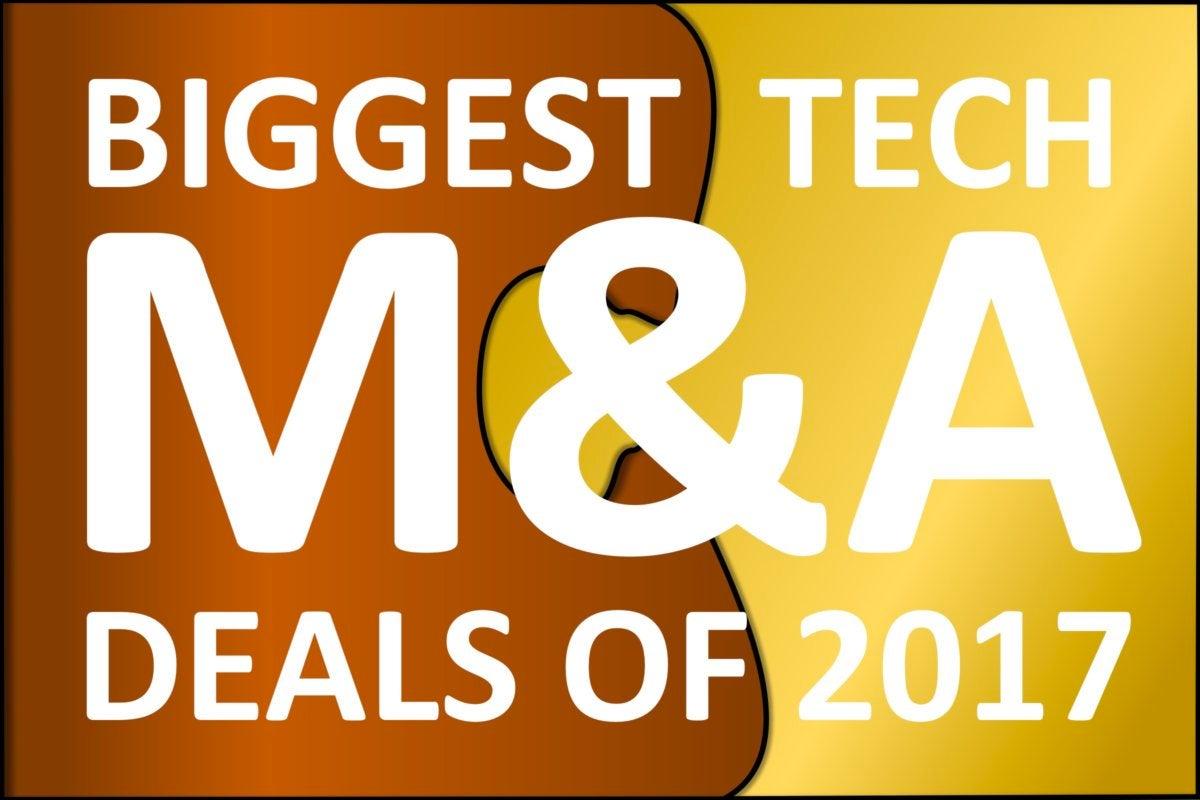 ma01 biggest tech ma deals of 2017
