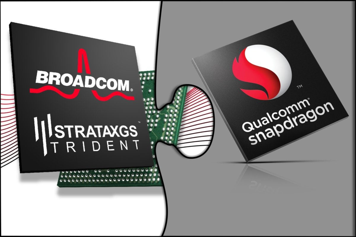 ma11 broadcom qualcomm