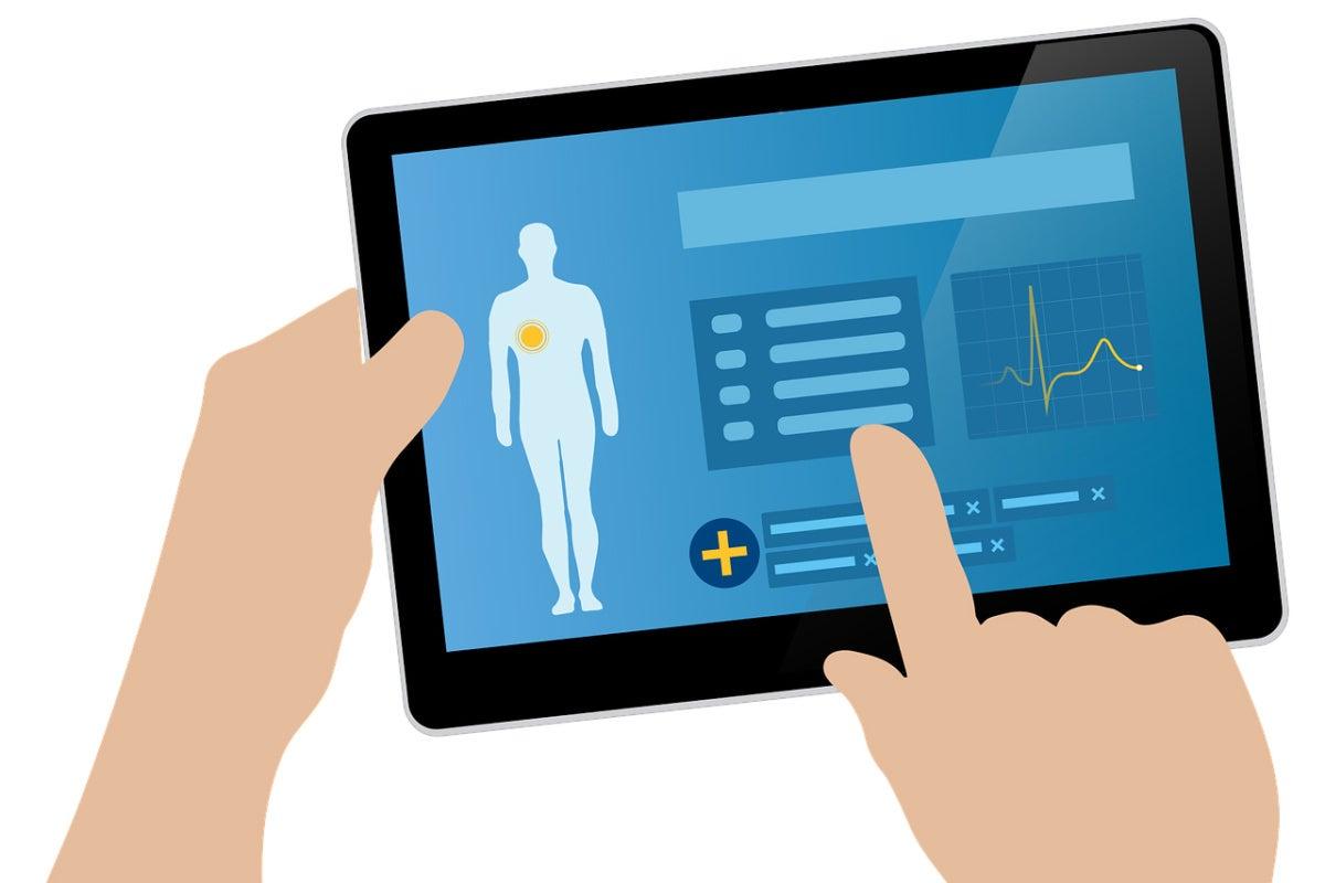 Horizon BCBS of New Jersey's DX dive into virtual medicine | CIO