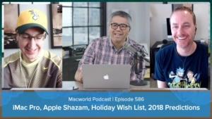 Macworld Podcast Episode 586