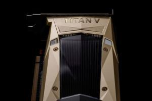 nvidia titan v hero
