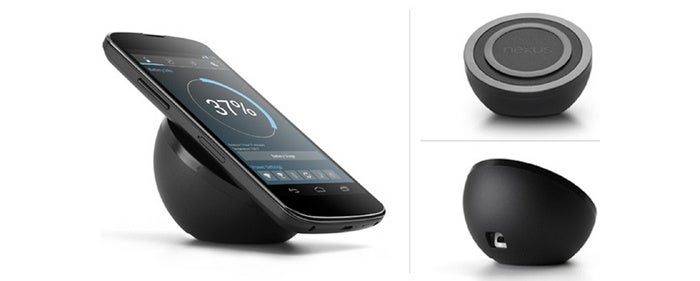 Old Android Features: Wireless Charging