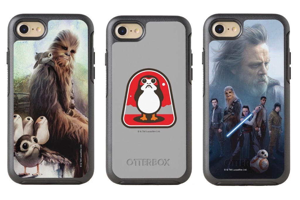 sale retailer 62c7a 81e97 Star Wars iPhone cases | Macworld