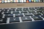 pexels macbook air keyboard