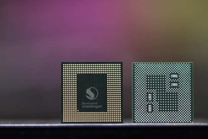 Five ways the Snapdragon 845 chip will impact 2018 Android flagship