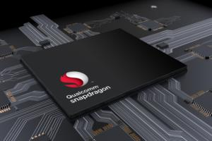 qualcomm snapdragon chip shot cropped