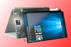 qualcomm snapdragon 835 mobile pc platform