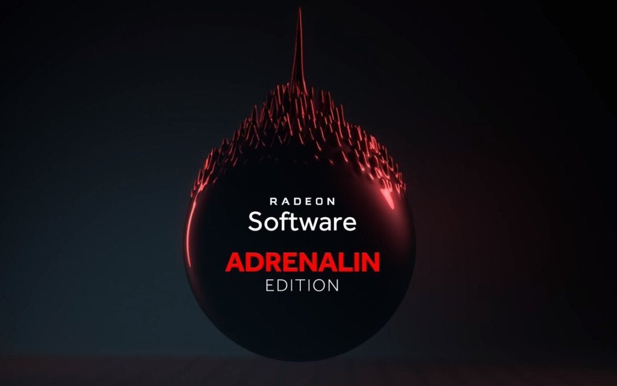 radeon software adrenalin main