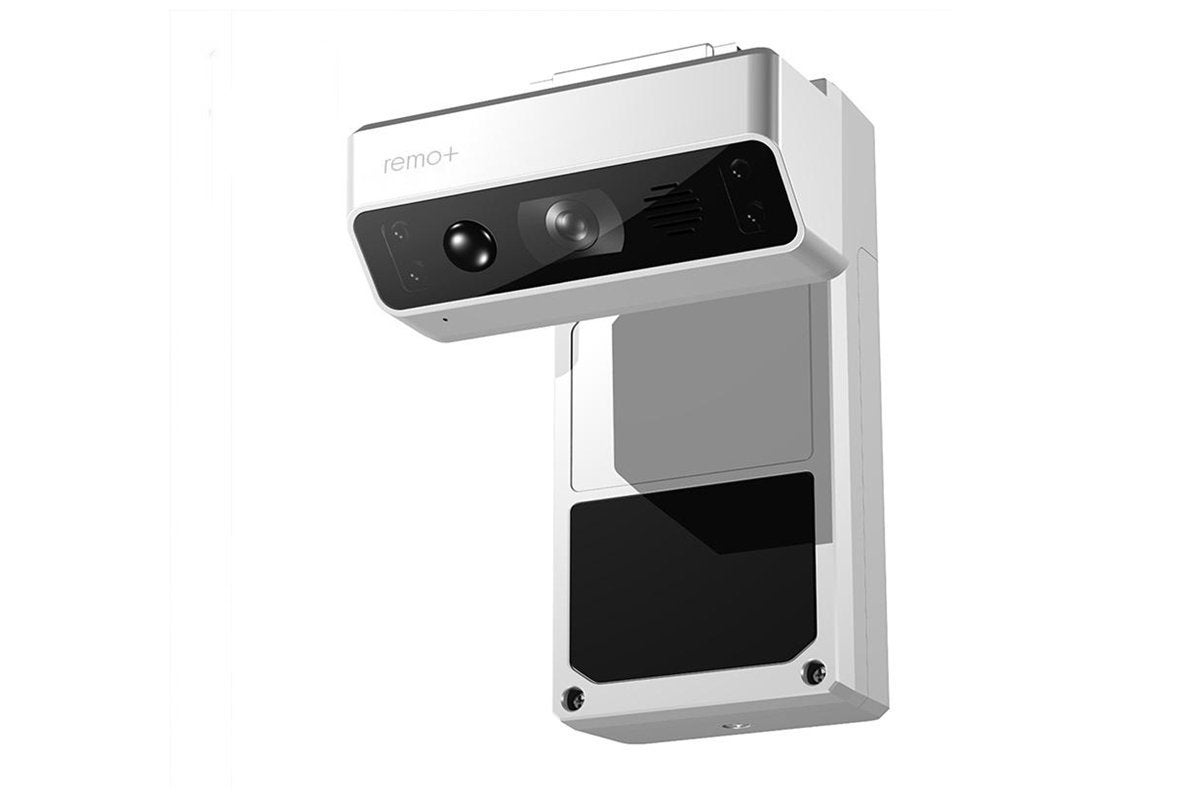 Remo Doorcam Review This Wireless Security Camera Hangs
