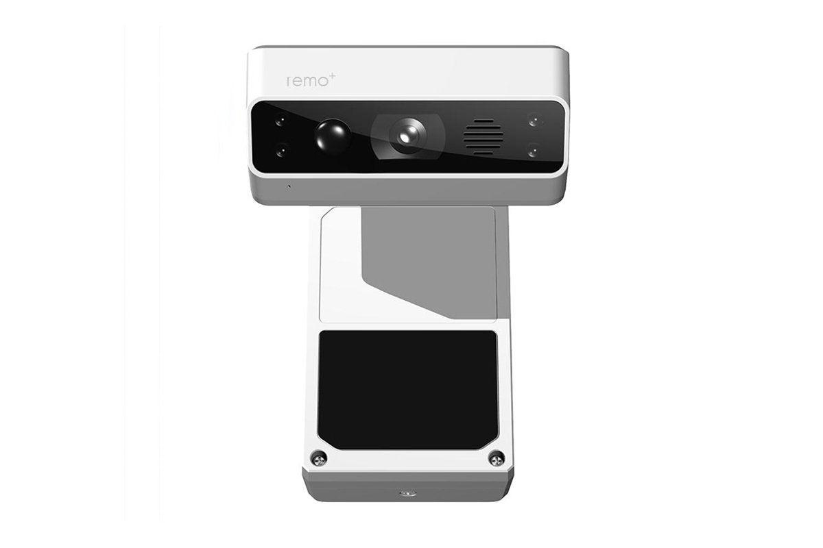remo doorcam front  sc 1 st  TechHive & Remo+ Doorcam review | TechHive