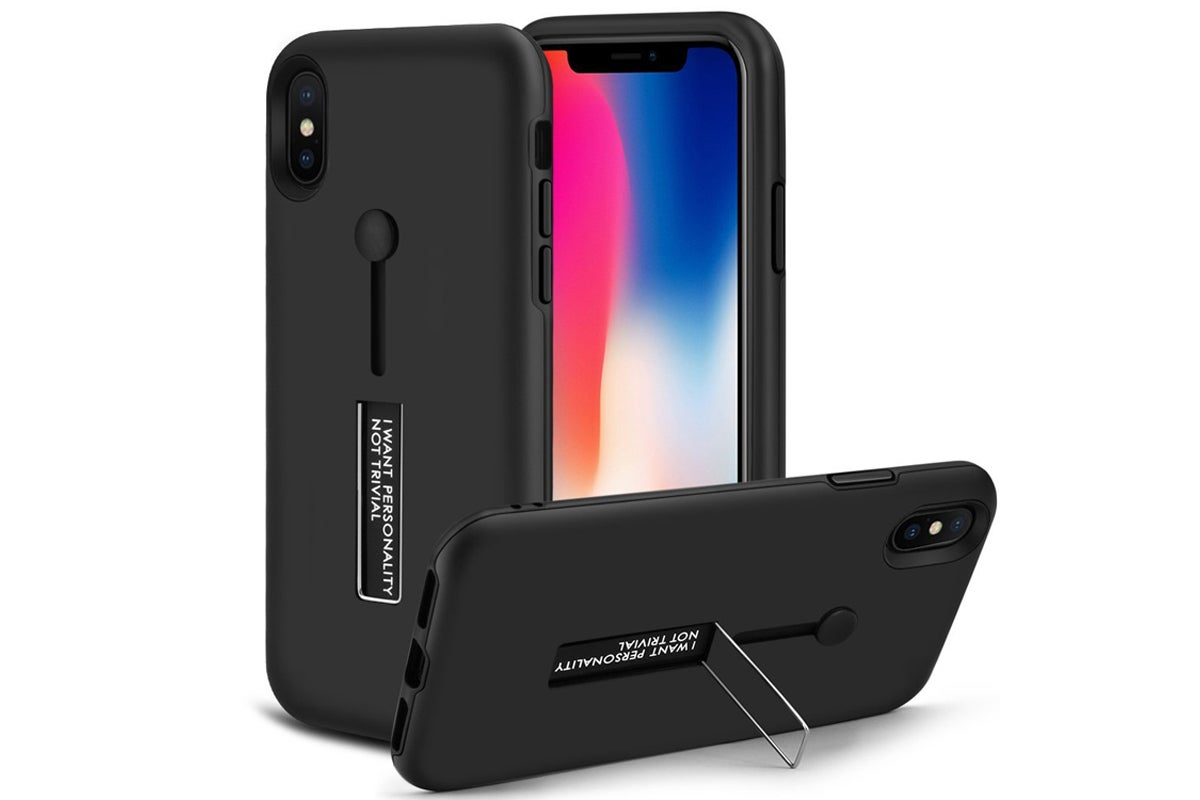 best iphone x cases on amazon macworld. Black Bedroom Furniture Sets. Home Design Ideas