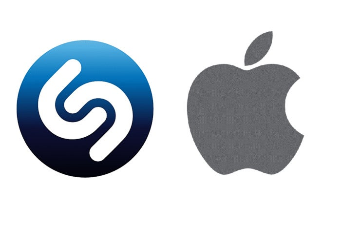 Apple, Shazam, iOS, iPhone, Music, Apple Music, Siri