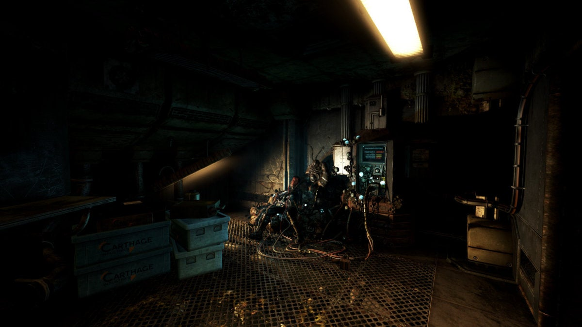 Best steam deals- Soma