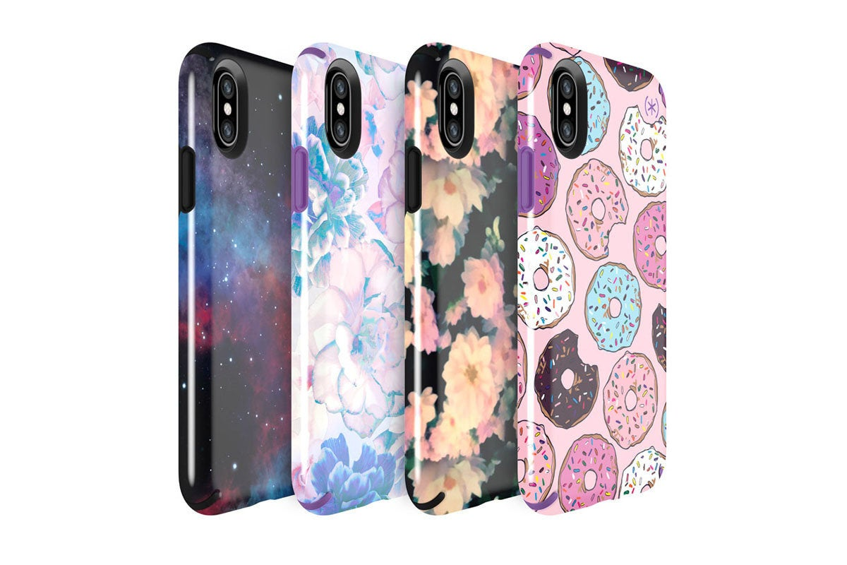 huge discount 283d9 44b6e iPhone X cases: The flashiest, best-looking you can buy | Macworld