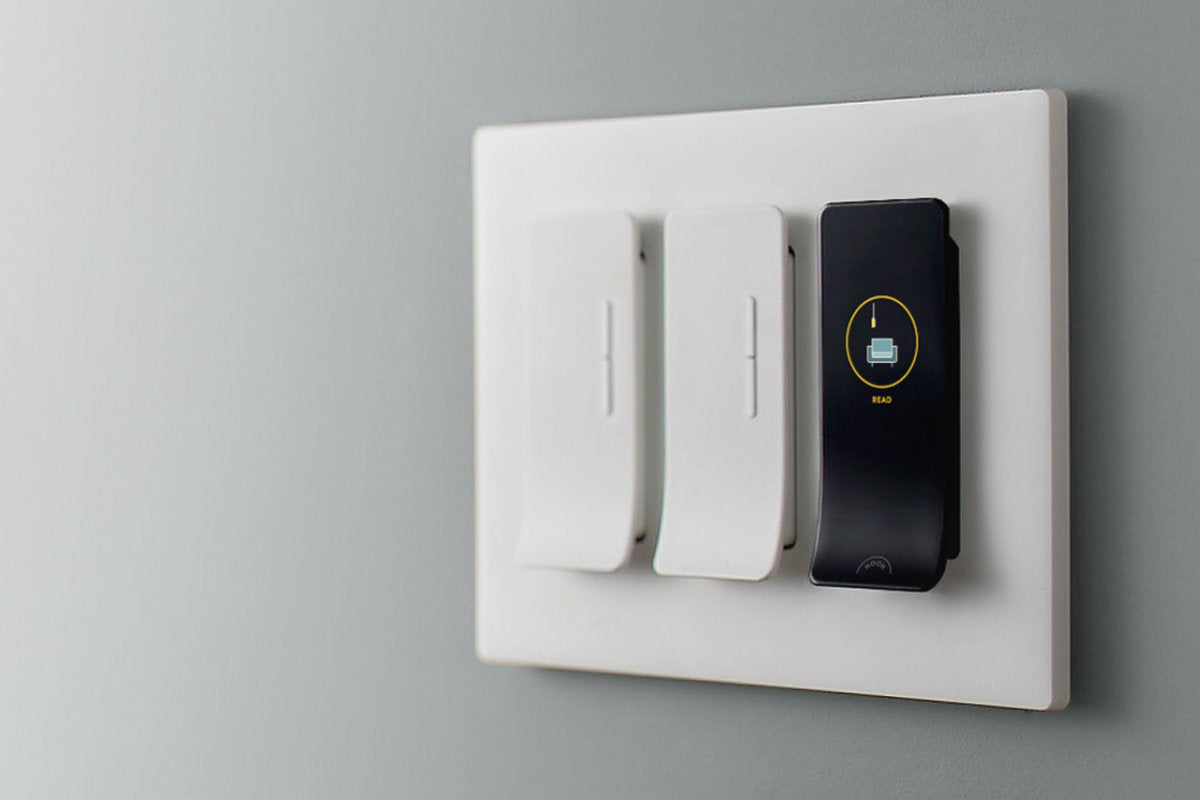 Smart Light Switch >> Noon Lighting System Review Techhive